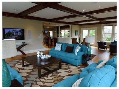 Single Family for sales at 114 Shornecliffe Rd  Newton, Massachusetts 02458 United States