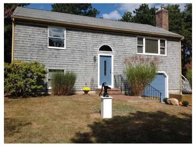 Single Family for sales at 40 N Ockway Rd  Falmouth, Massachusetts 02536 United States
