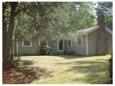 Single Family for sales at 245 School St  Marshfield, Massachusetts 02050 United States