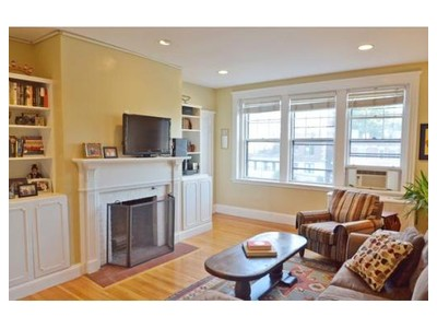 Co-op / Condo for sales at 1992 Commonwealth Ave  Boston, Massachusetts 02135 United States