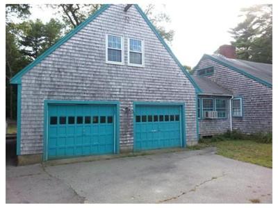 Single Family for sales at 677 Plain St  Marshfield, Massachusetts 02050 United States