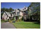 Single Family for sales at 151 Bedford Road  Carlisle, Massachusetts 01741 United States