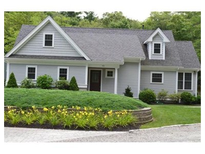 Rentals for rentals at 40 Rowell Rd  Wrentham, Massachusetts 02093 United States