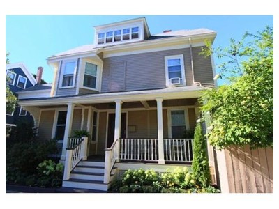 Single Family for sales at 31 Central St  Beverly, Massachusetts 01915 United States