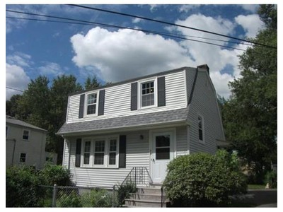 Single Family for sales at 39 Paragon Rd.  Boston, Massachusetts 02132 United States