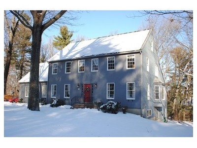Single Family for sales at 386 Simpson Road  Marlborough, Massachusetts 01752 United States
