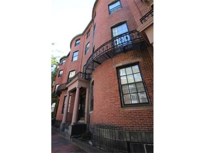Co-op / Condo for sales at 27 Bowdoin Street  Boston, Massachusetts 02114 United States