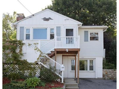 Single Family for sales at 131 Pine Hill Circle  Waltham, Massachusetts 02451 United States