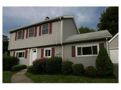 Single Family for sales at 300 Essex St  Beverly, Massachusetts 01915 United States
