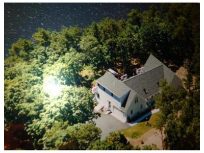 Single Family for sales at 285 Buck Island Rd  Yarmouth, Massachusetts 02673 United States