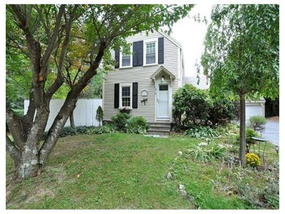 Single Family for sales at 96 Mill St  Westwood, Massachusetts 02090 United States