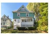 Single Family for sales at 116 Perham St  Boston, Massachusetts 02132 United States