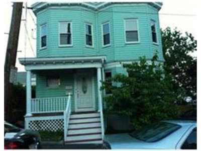 Rentals for rentals at 55 Cambridge St  Revere, Massachusetts 02151 United States