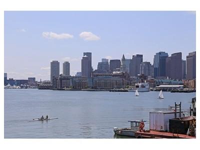 Condominium for  at 8 Constellation Wharf  Boston, Massachusetts 02129 United States
