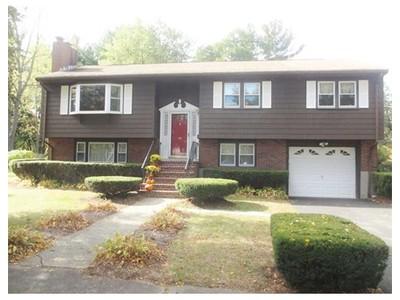 Single Family for sales at 10 Morningside Drive  Beverly, Massachusetts 01915 United States
