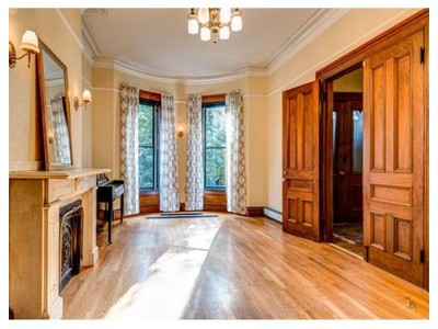 Co-op / Condo for sales at 27 Greenwich Park  Boston, Massachusetts 02118 United States