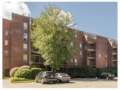 Co-op / Condo for sales at 50-56 Broadlawn Park  Boston, Massachusetts 02467 United States