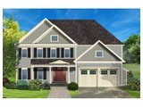 Single Family for sales at 15 Point St  Natick, Massachusetts 01760 United States
