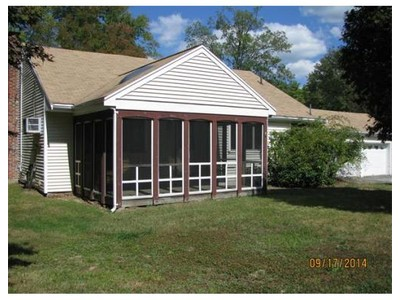 Single Family for sales at 331 County Rd  Hanson, Massachusetts 02341 United States