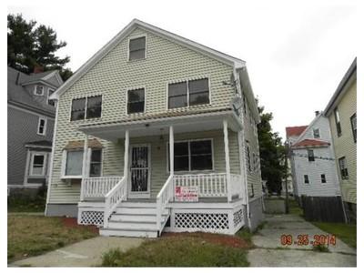 Single Family for sales at 6 Paisley Park  Boston, Massachusetts 02124 United States