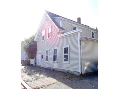 Multi Family for sales at 24 Elliot St.  Beverly, Massachusetts 01915 United States