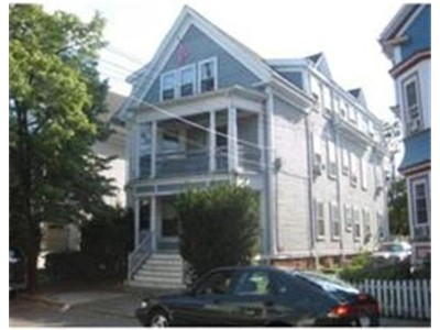 Multi Family for sales at 55 Estes Street  Lynn, Massachusetts 01902 United States