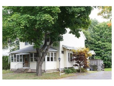 Single Family for sales at 54 Gerrard Ave  East Longmeadow, Massachusetts 01028 United States