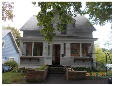 Single Family for sales at 44 Huntington  Worcester, Massachusetts 01606 United States