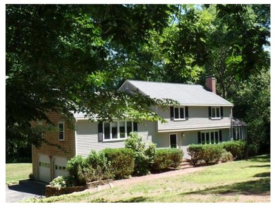 Single Family for sales at 18 Sylvester Rd  Scituate, Massachusetts 02066 United States