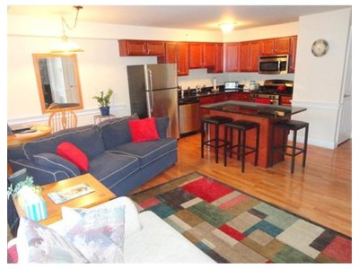 Co-op / Condo for sales at 86 Greenleaf Street  Quincy, Massachusetts 02169 United States