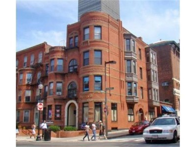 Commercial for sales at 316 Newbury  Boston, Massachusetts 02115 United States