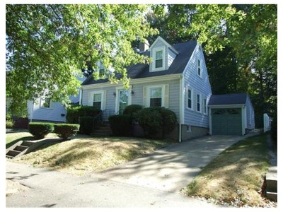 Single Family for sales at 966 Furnace Brook Pkwy  Quincy, Massachusetts 02169 United States