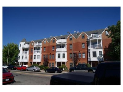Co-op / Condo for sales at 336 Adams St  Boston, Massachusetts 02122 United States