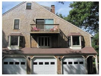 Single Family for sales at 37 Seaflower Ln  Marshfield, Massachusetts 02050 United States