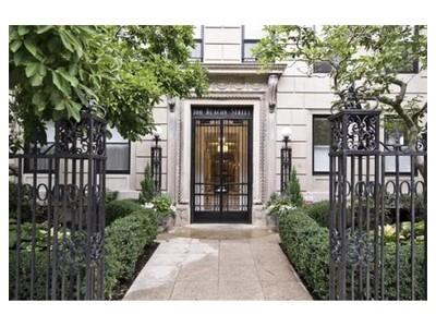 Condominium for  at 100 Beacon Street  Boston, Massachusetts 02116 United States