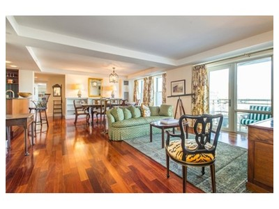 Co-op / Condo for sales at 3 Battery Wharf  Boston, Massachusetts 02109 United States