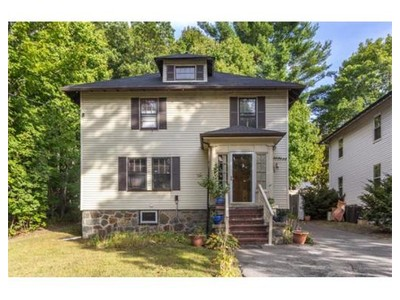 Single Family for sales at 222 Blue Hill Ave  Milton, Massachusetts 02186 United States