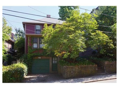 Single Family for sales at 48 High St  Brookline, Massachusetts 02445 United States