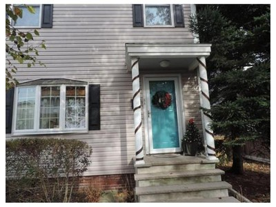 Single Family for sales at 38 Hamilton Street  Everett, Massachusetts 02149 United States