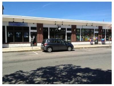 Commercial for sales at 55 Main Street  Maynard, Massachusetts 01754 United States