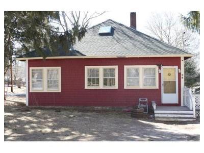 Single Family for sales at 28 Linwood  Bourne, Massachusetts 02553 United States
