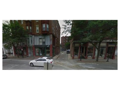 Commercial for sales at 224 Washington St  Brookline, Massachusetts 02446 United States