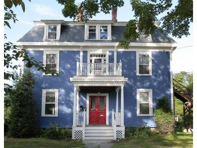 Co-op / Condo for sales at 78 Lyman Street  Waltham, Massachusetts 02452 United States