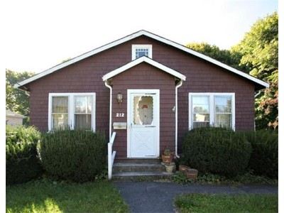 Single Family for sales at 212 Pine Hill Circle  Waltham, Massachusetts 02451 United States