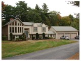 Single Family for sales at 420 West Hartford Avenue  Uxbridge, Massachusetts 01569 United States