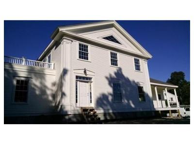 Single Family for sales at 112 Washington Street  Hanover, Massachusetts 02339 United States