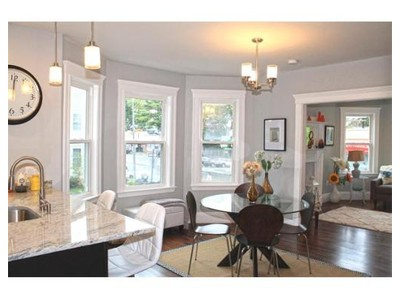 Co-op / Condo for sales at 4420 Washington Street  Boston, Massachusetts 02131 United States