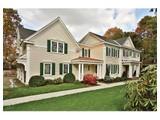 Single Family for sales at 131 Otis Street  Newton, Massachusetts 02460 United States