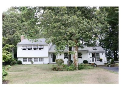 Single Family for sales at 216 Queens Brook Rd  Pembroke, Massachusetts 02359 United States