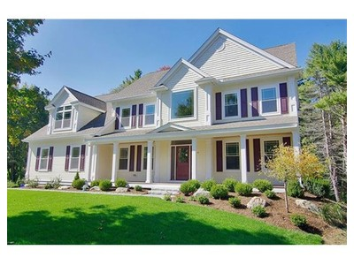 Single Family for sales at 14 Donovan Drive  Bedford, Massachusetts 01730 United States